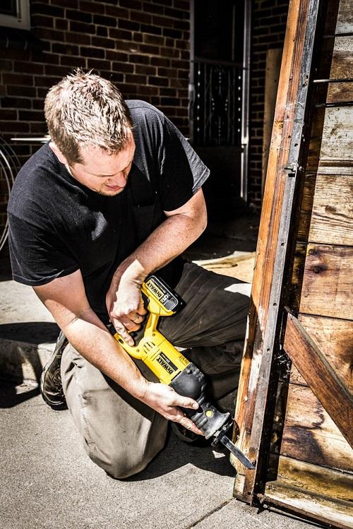 A1 Garage Doors Service Family Garage Door Team Dave Logan