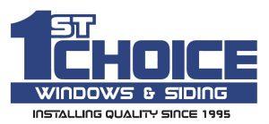 1st Choice Windows and Siding