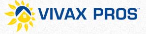 Vivax Pro Decks