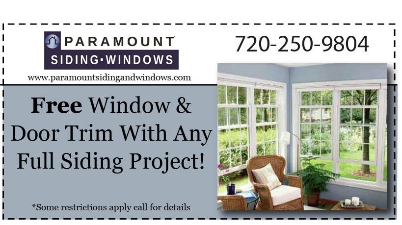 Paramount Siding Amp Windows Team Dave Logan