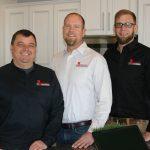 Redcastle Builders Inc Team Dave Logan