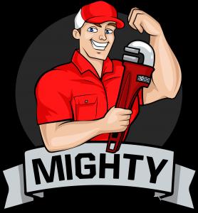 Mighty Plumbing and Heating - HVAC